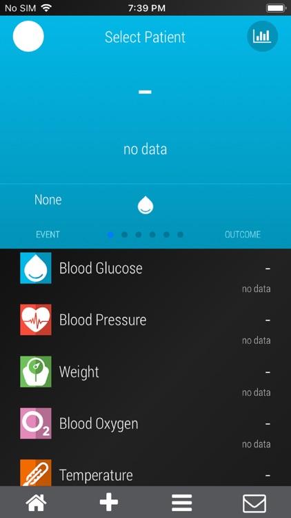 Smart Health 1on1 screenshot-5