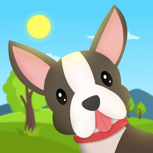 Lucky Pets Icon