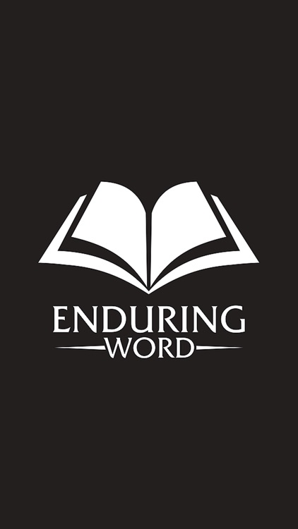 Enduring Word Commentary