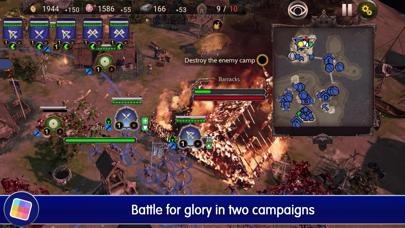 Ancestors Legacy: Vikings screenshot 4
