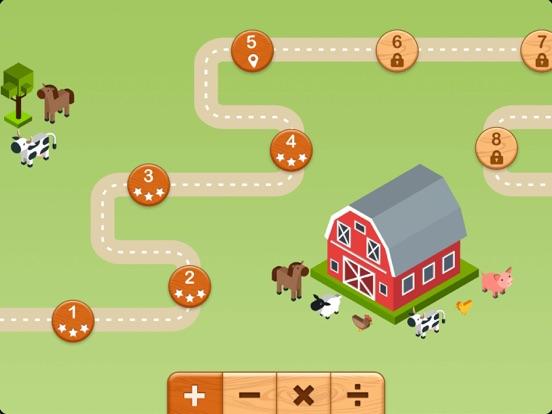Hidden Video - Math Puzzles screenshot 5