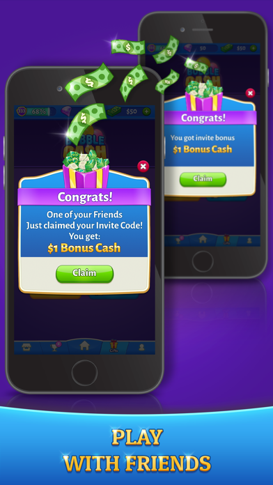 Bubble Cash screenshot 5
