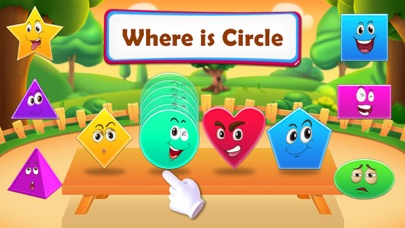 Alphabet Matching Game screenshot 2
