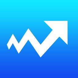 5Min Chart for Stocks Market