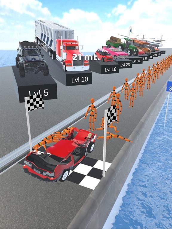 Crash Master 3D screenshot 15