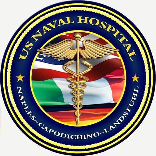 US Naval Hospital Naples