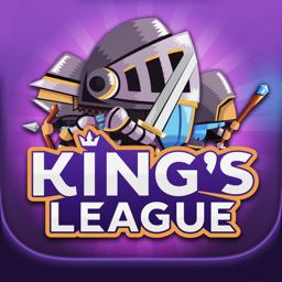 Ícone do app King's League: Odyssey