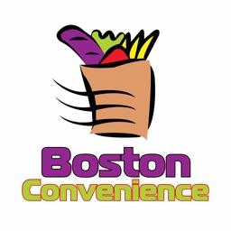 Boston Convenience Store