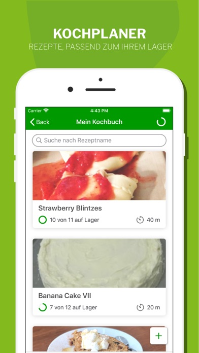 messages.download CozZo・Lebensmittel-Manager software