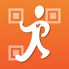 HEARTS Technology Corp. - スマ歩スタンプラリー アートワーク