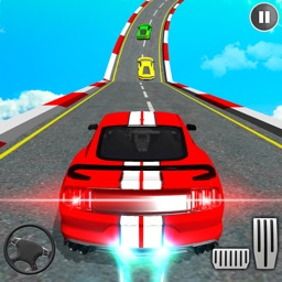 Muscle Car Stunts - Car Games