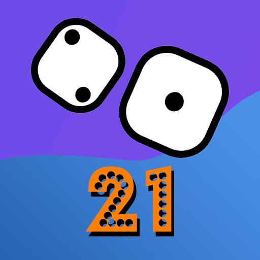 Mex 21 - the classic dice game