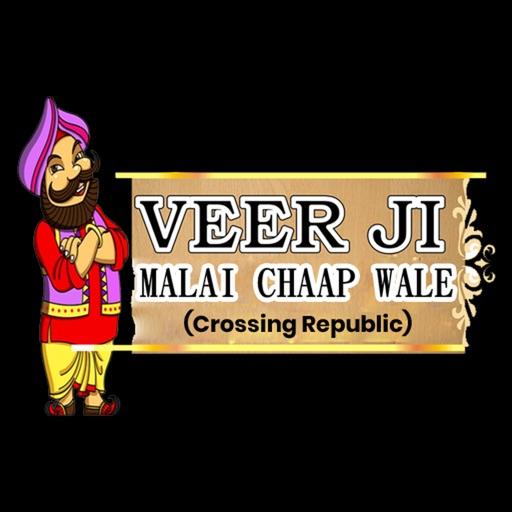 VeerJi Chaap Crossing