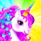 Unicorn Dress Up - Girls Games icon