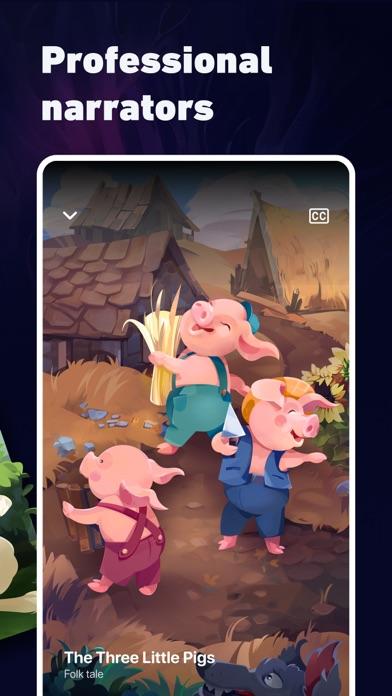 Fairy: Audio Bedtime StoriesScreenshot of 4