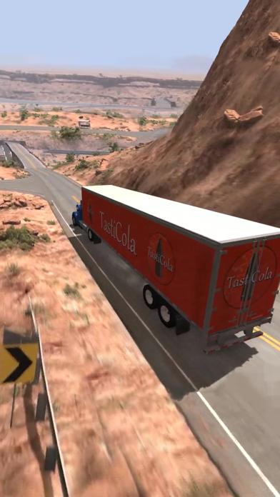 Truck'em All screenshot 2