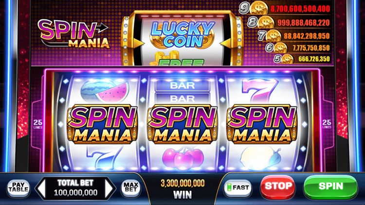 Play Las Vegas - Casino Slots screenshot-4
