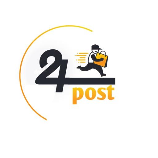 24 Posta