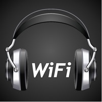 AudioIn - WiFi headphones