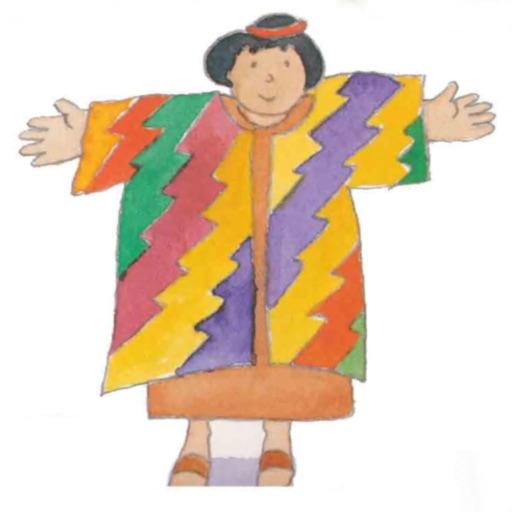 Childrens Jewish Torah Bible stories