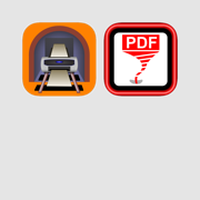 Ultimate Print and PDF Bundle for iPhone