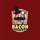 Mr. Bacon Hamburgueria icon