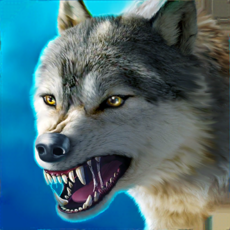 ‎The Wolf: Online RPG Simulator