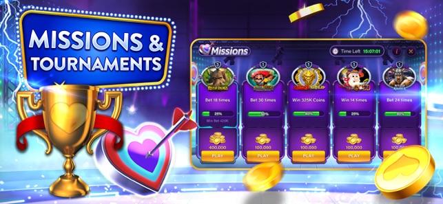 cashpot casino no deposit bonus Slot Machine
