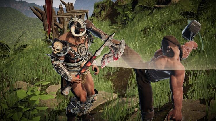 Gladiator: Blades of Fury