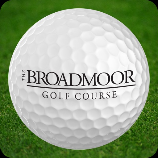 Broadmoor Public Golf Course icon