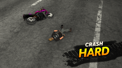 Highway Rider ScreenShot3