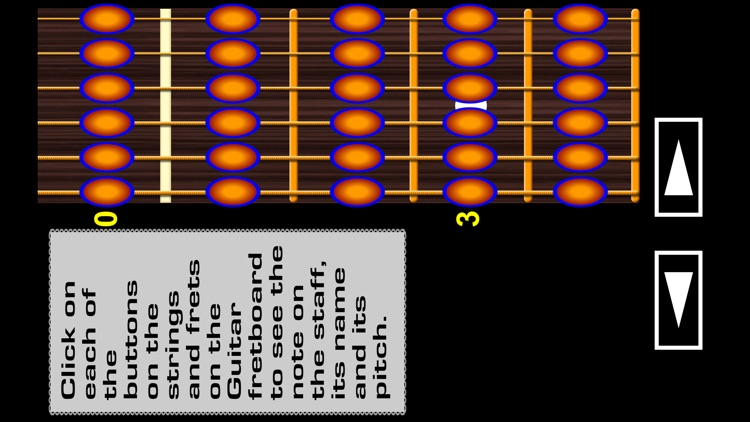 Guitar Notes. screenshot-1