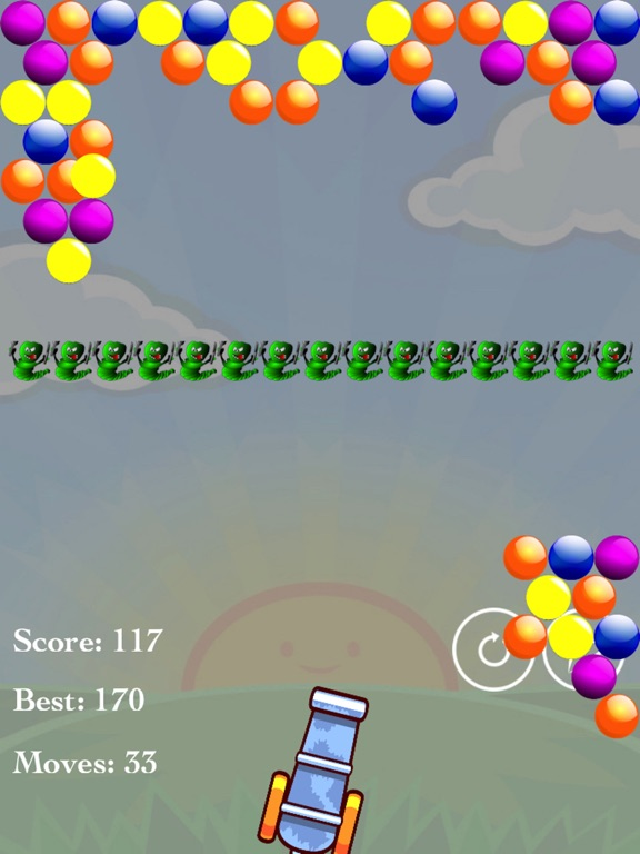 Bubble Shooter : Ball Pop screenshot 8