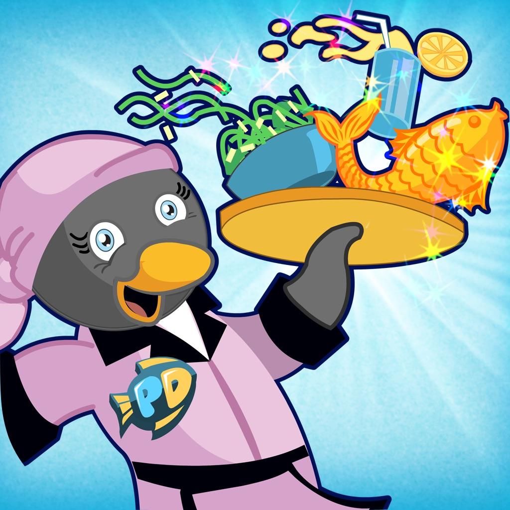 Penguin Diner 2: Adventure