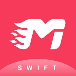 Move It Swift
