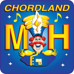 Major Harmony® ChordLand