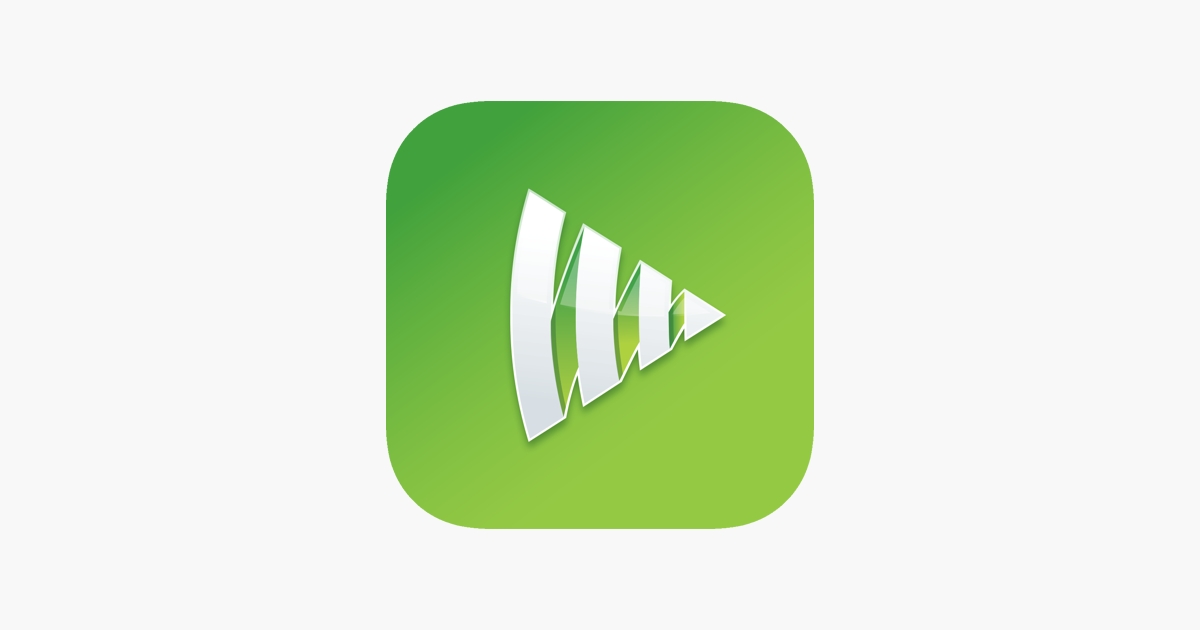 Live Player - media streaming on the App Store