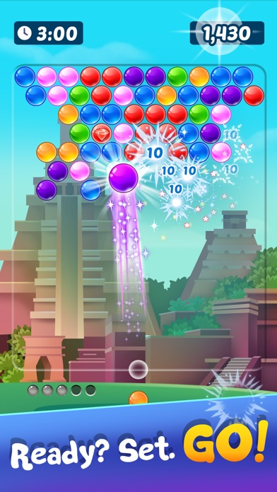 Bubble Shooter Arena - Skillz-0