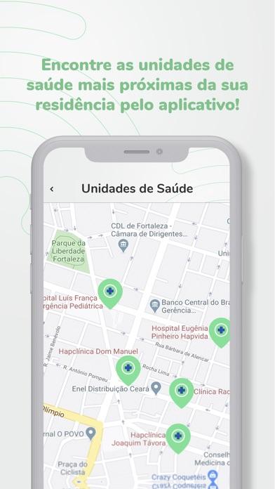 Ceará Appのおすすめ画像3
