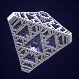 Fractals & Shapes 3D