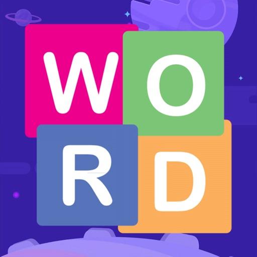 Word Stacks - Swipe Puzzle iOS App