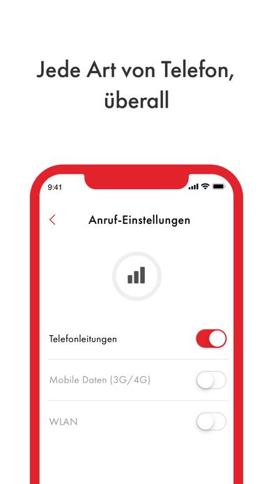 Rebtel: Internationale AnrufeScreenshot von 4