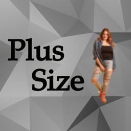 Plus size women clothing shop