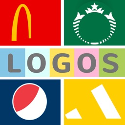 Logo Quiz Game Guess the brand