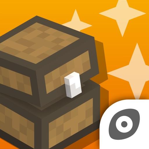 Magic Chests for Minecraft PE icon