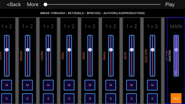 Live Chopz(Multi) screenshot-5