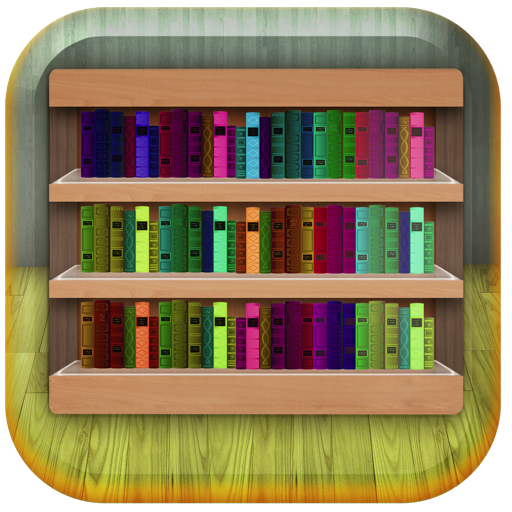 Bookshelf - Library for Mac