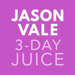 Jason's 3-Day Juice Challenge