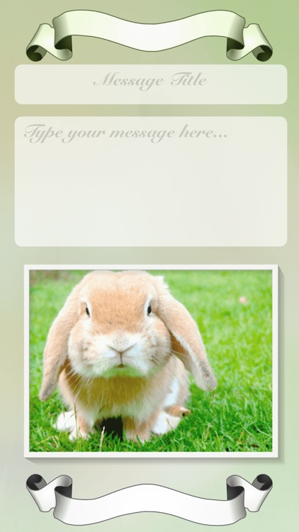 Happy Easter • Greeting cards screenshot-5