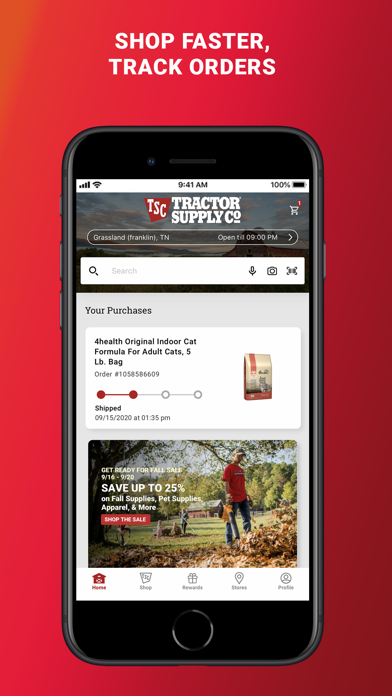 Tractor Supply wiki review and how to guide